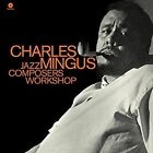 Charles Mingus - Jazz Composers Workshop 1 Bo Vinyl LP WAXTIME
