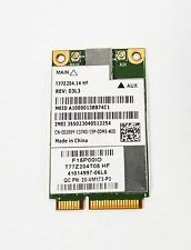 Dell Latitude E6220 E6420 E6420 ATG E6420 XFR XT3 V131 Cellular Card 0269Y WWAN
