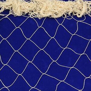 Fischernetz-maritimes-Dekonetz-maritime-Dekoration-Deko-Netz-beige-100-x-200-cm