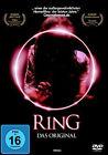 RING - EL ORIGINAL Nanaku Matsushima HIDEO NAKATA DVD nuevo
