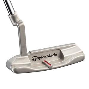 TaylorMade-Golf-Redline-Daytona-Putter-New