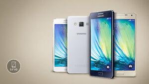 Neuf-Samsung-Galaxy-A5-A500FU-16-Go-Debloque-Smartphone-Couleurs-Diverses