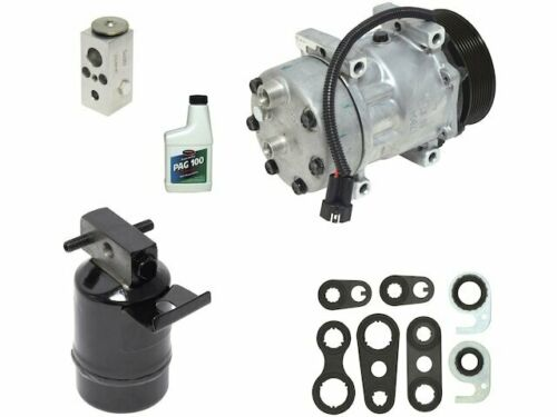 For 1992-1993 Dodge W250 A//C Compressor Kit 59448JY A//C Compressor