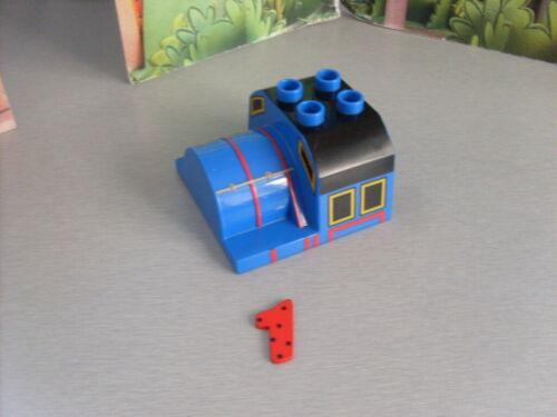 LEGO DUPLO THOMAS THE TANK ENGINE SPARES