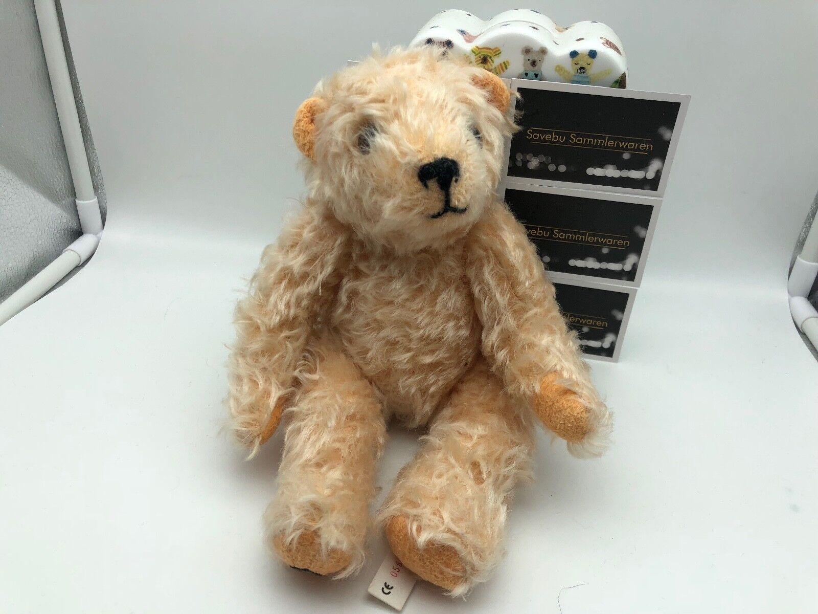 Künstlerbär Teddy Bär 29 cm. Top Zustand