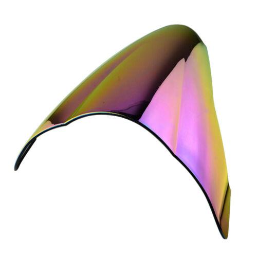 Motorcycle Windshield  Windscreen For Honda VFR800 VFR 800 2002-2011 2012