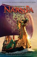 The Chronicles Of Narnia By C. S. Lewis, (paperback), Harpercollins Narnia , on sale