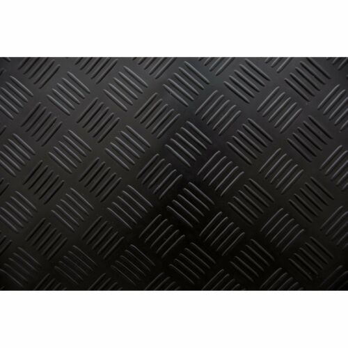 02-09 Tailored Fit Black Durable 100/% Rubber Car Floor Mats to fit Kia Sorento