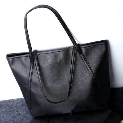 Fashion New Women Leather Handbags Shoulder Bags Hobo Tote Satchel Purse