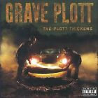The Plott Thickens [PA] by Grave Plott (CD, Dec-2010, Strange Music)