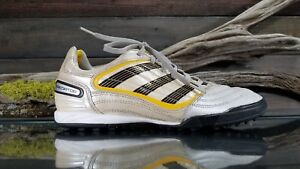 a1aa427863 Details about Adidas Predator Absolado X Mens Sz 6.5 US Indoor Astro Turf  Soccer Cleats Shoes