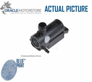 NEW-BLUE-PRINT-WINDSCREEN-WASHER-PUMP-GENUINE-OE-QUALITY-ADT30313