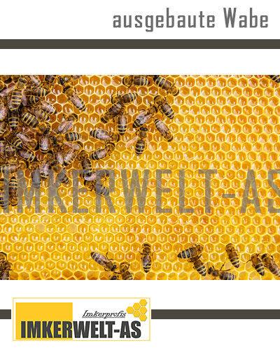 Mittelwände 1kg  verschidene Größen aus echten Goldgelben Bienenwachs
