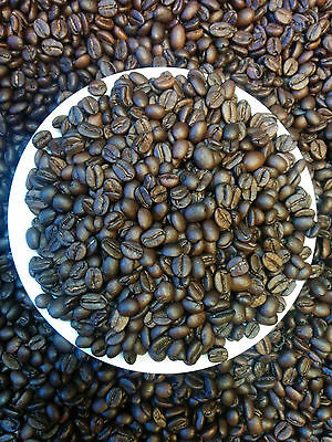 Limited Time Special Offer 250g Fresh Roasted Ethiopia Coffee beans Medium Roast