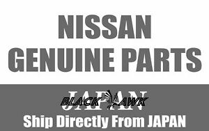 Genuine Nissan OEM 17042-8H30A PUMP ASSY 170428H30A