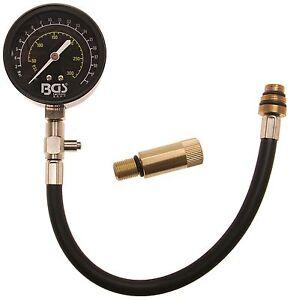 Probador-De-Compresion-Gasolina-M14-M18-Motocicleta-Coche-BGS-8005
