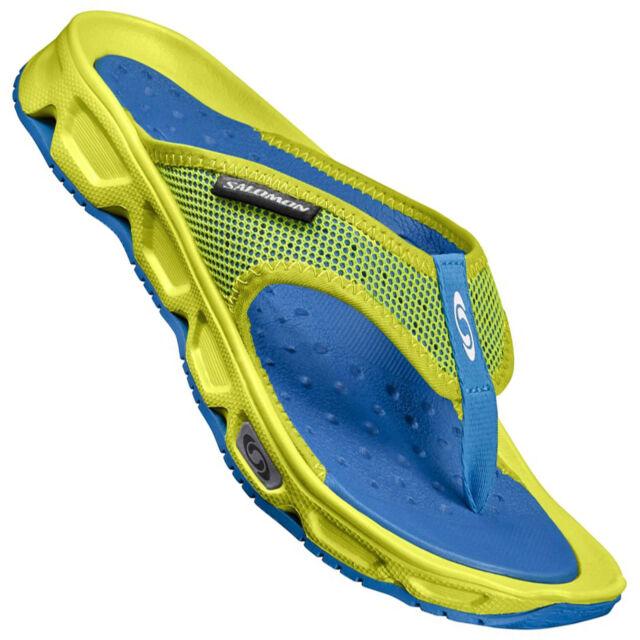 213842dd03a5fc Salomon RX Break Men s Outdoor Sandal Flip Toe Post Flops Slippers ...