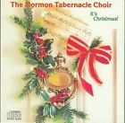 It's Christmas 0079891430326 by Mormon Tabernacle CH CD