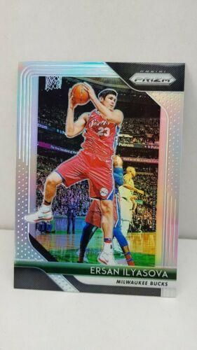 2018-19 Panini Prizm prizms Silver 1-nba-baloncesto cards-selección//Select