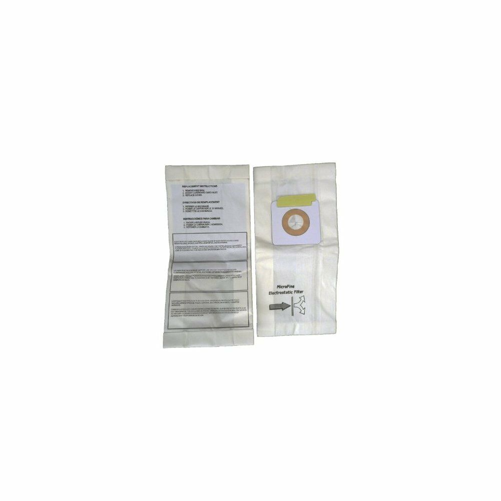 150 (Full Case) Bissell Style Micro Lined 1 , 7 and Samsung Vacuum Bags,