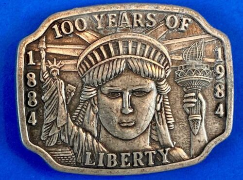 ORIGINAL!       1964 Liberty Collection -100 Years