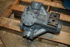 Hydrostar Radial Piston Hydraulic Motor Mrh 30