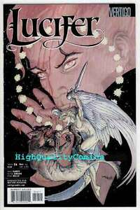 LUCIFER-54-Devil-NM-Vertigo-Monsters-Michael-Kaluta-2000
