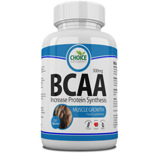 BCAA-Branch-Chain-Amino-Acids-Tablets-Pills-Hardcore-Formula-Protein-Absorber