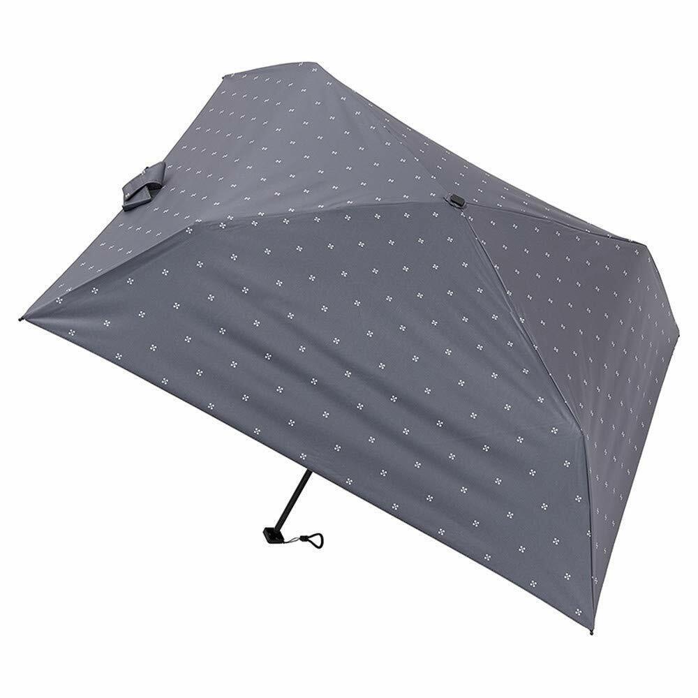 [Moon bat] masu (mass) rain or shine combined men's parasol s Japan