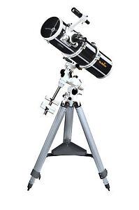 Skywatcher-Explorer-150PDS-Dual-Speed-Newton-mit-EQ3-2-Montierung