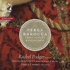 Perla Barocca - frühe italienische Meisterwerke von Rachel Podger,Marcin Swiatkiewicz,Caminiti (2014)
