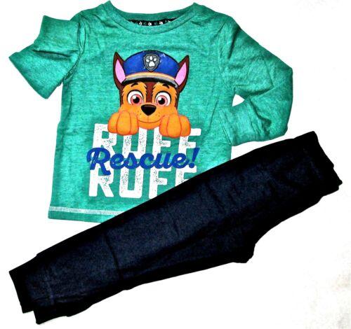 Disney Boys Characters PAW PATROL,Sleepwear Nightwear Pyjamas Sets,1,2,3,4,5,yrs