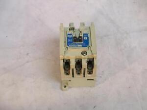 Cutler-Hammer-AN16DN0-27Amp-Motor-Starter-Series-B1