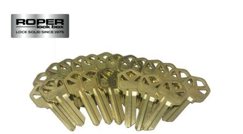 {LOT of 20} Kwikset Precut Keys