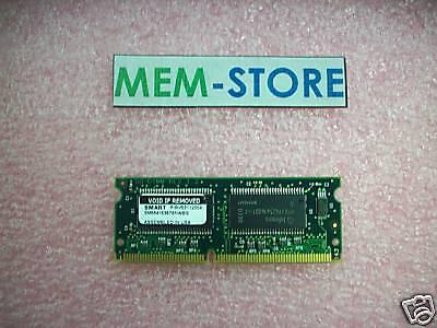 MEM180X-128D Cisco 1800 Series Routers 128MB Memory Upg