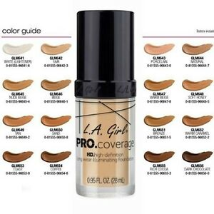How To Pick A Foundation Shade