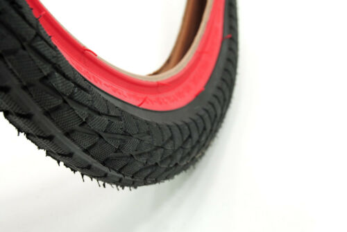 Kenda Kontact KID/'S Vélo Pneu 20 X 1.95 rouge