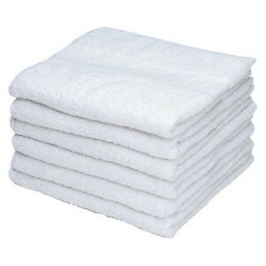 240-new-white-100-cotton-12-039-039-x12-039-039-terry-shop-bar-wiping-cloths-cleaning-towels