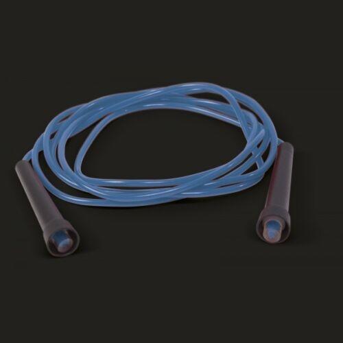 Paffen Sport- Fit Color Rope Muay Thai. Fitness Boxen MMA Sport 275cm.blau