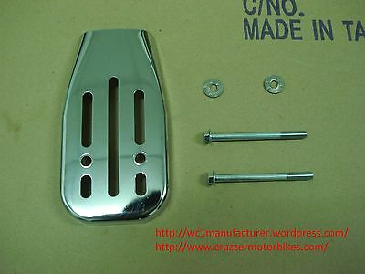 Exhaust manifold fits Cruzzer Whizzer /& Motorbike