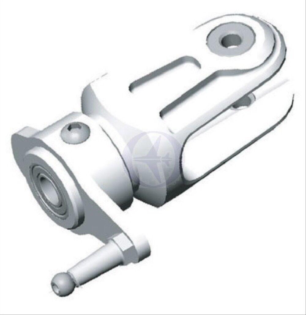 Pv0339 THUNDER TIGER foglio in alluminio supporto r30v2 MATRA ^