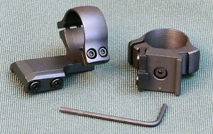 CZ550-CZ557-rifle-scope-mounts-1-inch-rings-and-extended-bases-STEEL-MATTE