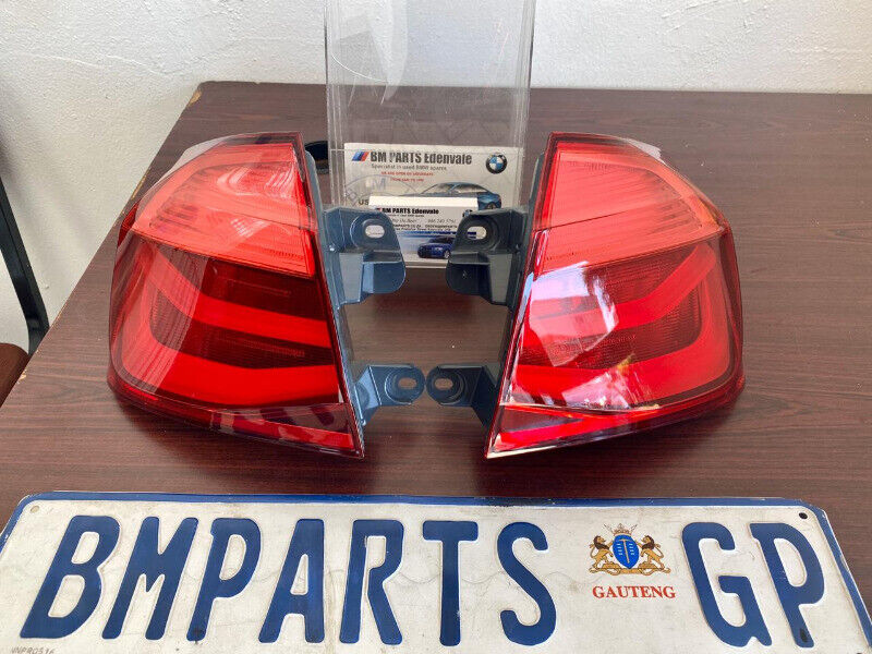 F30 LCI Outter Tailights New For sale