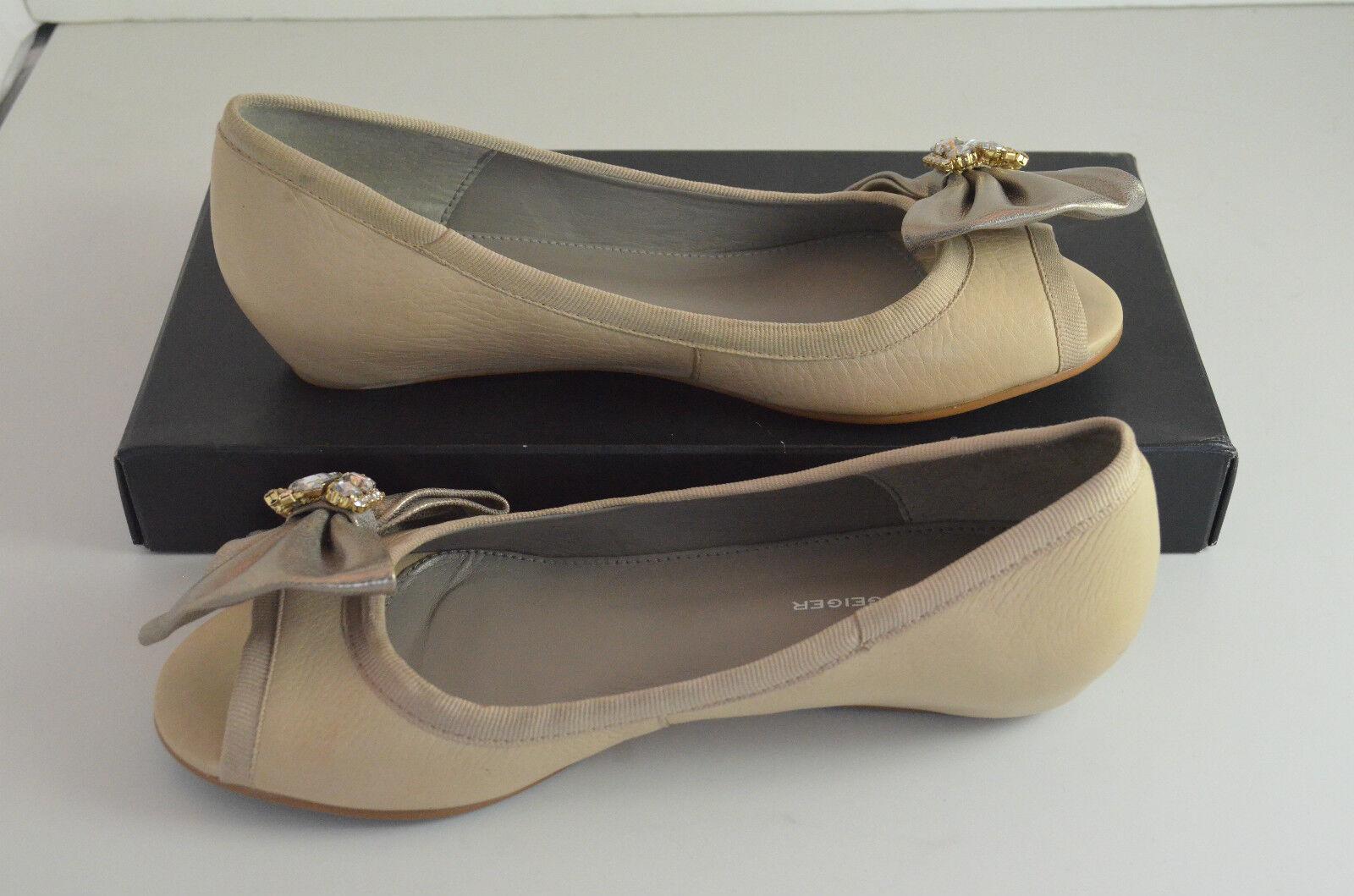 nib prada en cuir noir - interversion cheville wedge wedge wedge talon marque modèle du best - seller sandales 36,5 ef2e64