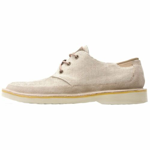 Lace Havana Camper Nature up 100088 Casual Shoes Suede Mens Morrys Canvas aag70w