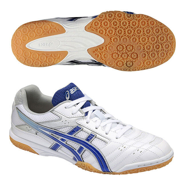NEW ASICS TABLE TENNIS SHOES – HYPERBEAT SP 2