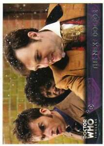2016-Topps-Doctor-Who-Timeless-Trading-Card-67-The-Next-Doctor