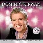 Dominic Kirwan - Ultimate Collection (2012)