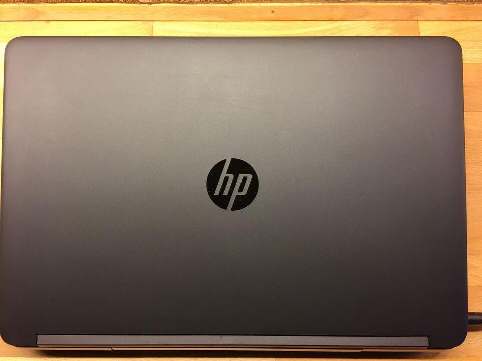 HP PROBOOK 650 G1, 2,7 GHz, 8 GB ram