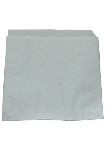 Hamburger Bags Döner Bags Gyros Bags 16x16cm 40g//m² Parchment-Replacement without pressure